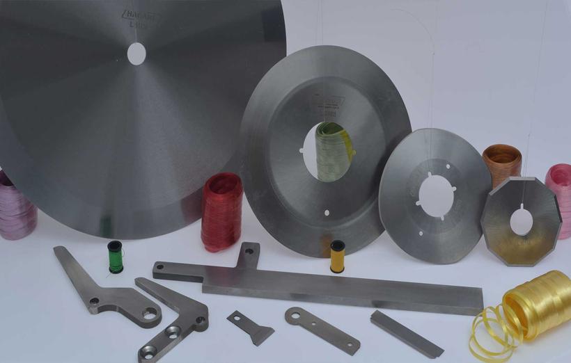 Faca metal duro no segmento metalúrgico: Tudo sobre essa afiação de corte